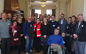 INDRIX project holds concluding conference in Brussels